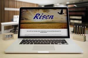 Risen Ministries Inc
